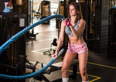Academia Ellite - Musculação