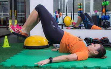 Body Dreams - Treinamento Funcional