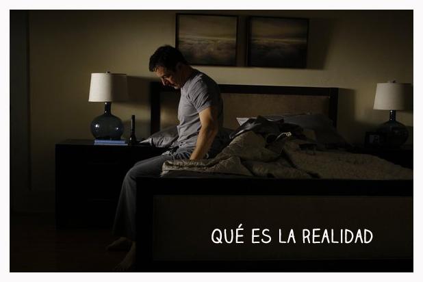 Awake: ¿Realidad, sueño o esquizofrenia?