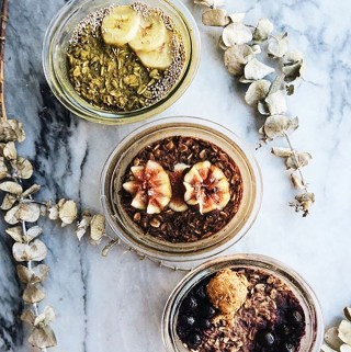 match overnight oats