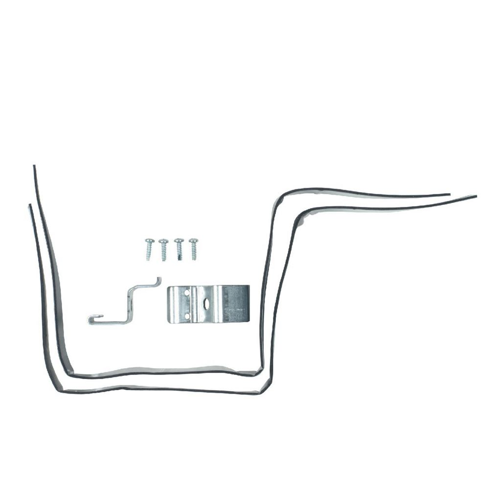 Whirlpool 8541503 Stackable Installation Kit Stackable