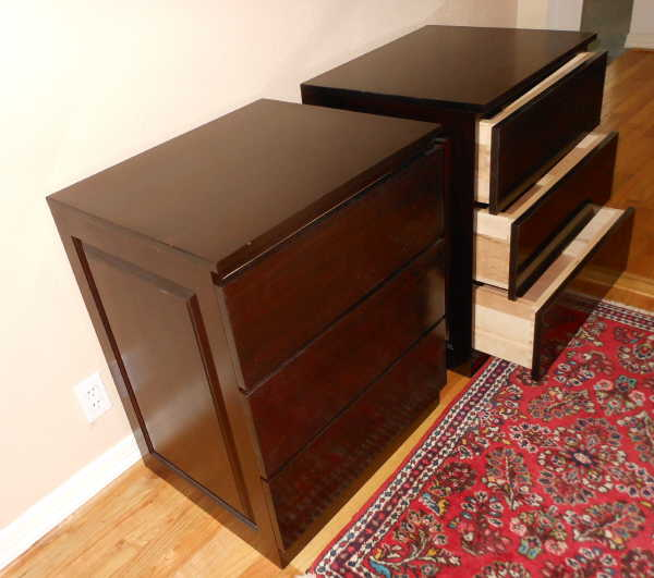 Dressers at wwwplesumscomwood