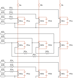 purely electrical equivalent circuit the layout of the core structure is more intuitive to understand and it is possible to model complex non linear  [ 970 x 1196 Pixel ]