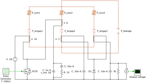 small resolution of application example cuk converter