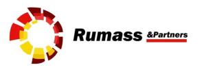 Rumass & Partners logo