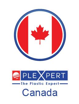 PLEXPERT Canada Logo