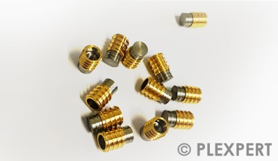 Plugs in Plastic Industry