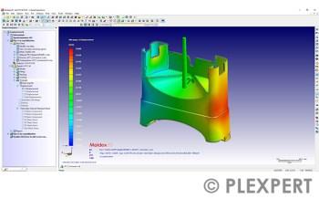 Moldex3D in Plastic Industry