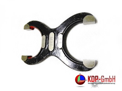 Caliper Gauge in Plastic Industry by PARTNERFIRMA