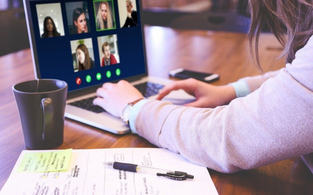 5 Reasons that you should switch from Zoom to Microsoft Teams