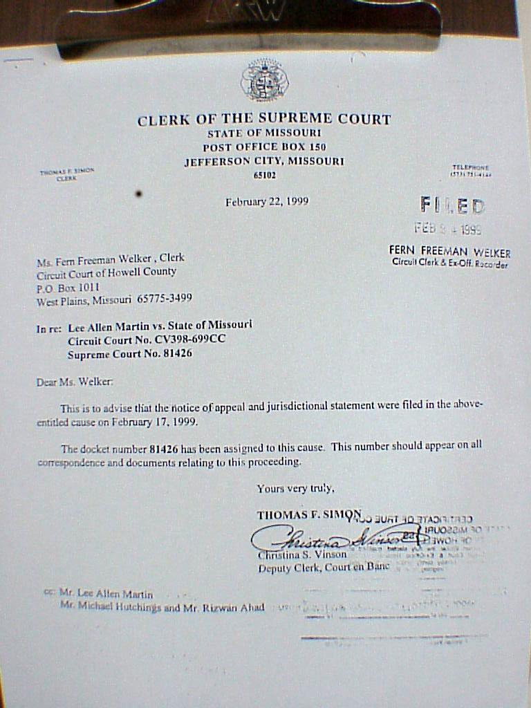 Court Clerk Cover Letter - Cover Letter Resume Ideas ...