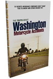 The Truth About Washington Auto Accidents