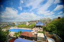 Ocean City Maryland Plim Plaza Hotel