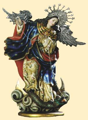 Nossa Senhora do Apocalipse