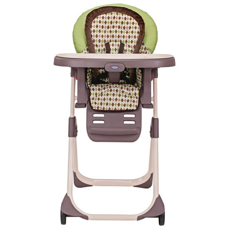 portable high chair baby best infant beach duodiner tablemate graco offers clean and convenient duodinner