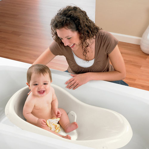 Fisher Price Calming Waters Vibration Bathing Tub For A