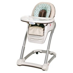 High Chairs For Babies Table Chair Covers Weddings Luna Makes Baby Feeding Easier Than Ever Modern Graco Townsend Provides Ultimate Convenience Safety And Mobility