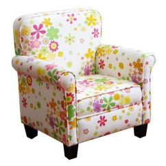 Baby Girl Chair Desk No Arms Kinfine Girls Pink Mini Dot Beautiful Floral For