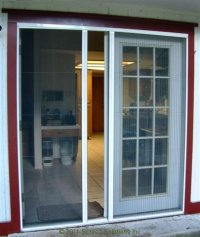 Retractable Screens for French DoorsRetractable Screens