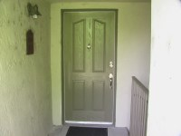 Retractable Doors & RETRACTABLE SCREEN DOORS