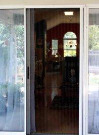 Sliding Glass Door Retractable Screens - Retractable ...