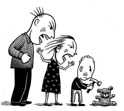 """Résultat de recherche d'images pour """"les enfants copient les parents"""""""