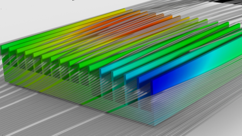 heatsink thermal design considerations