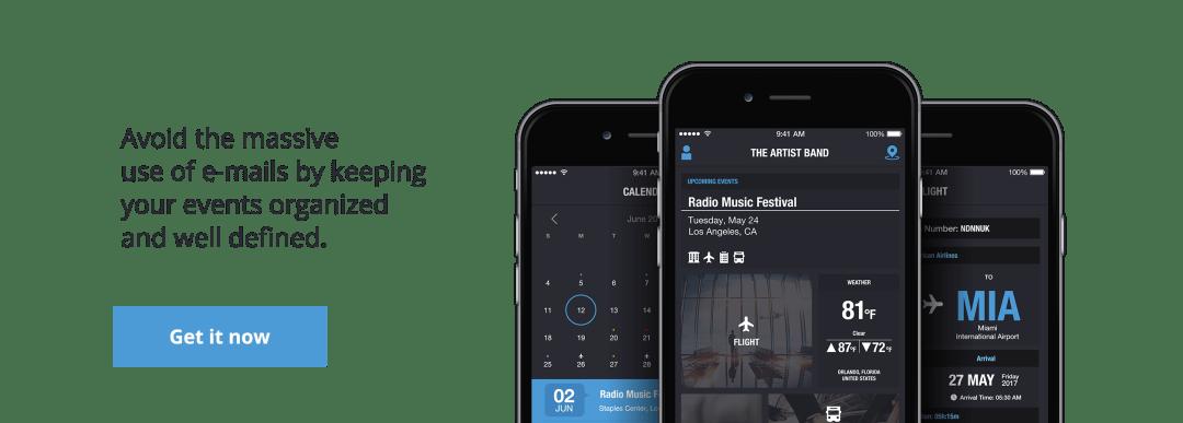 PLNIFY App