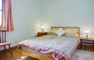 Reraig double bedroom