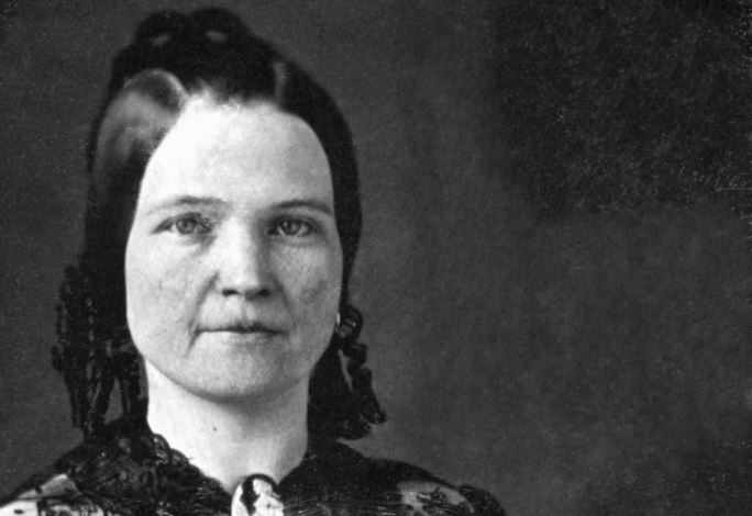 Mary Lincoln's Flannel Pajamas: Book Review