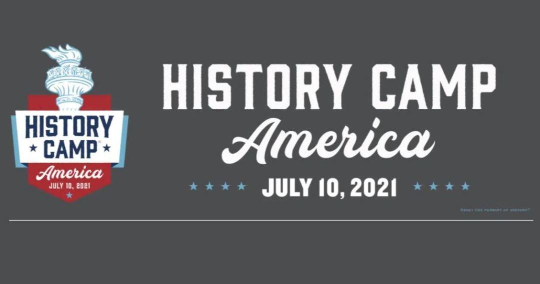 Saving John Quincy Adams at History Camp America