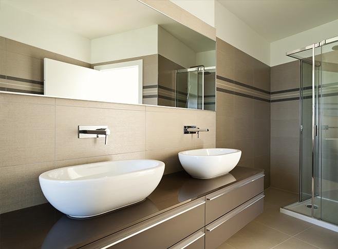 installation de salle de bain un service complet propose par plombier paris express