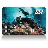 SSI-Advanced-Adventurer-Card