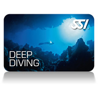 Plongee-Profonde-SSI-Deep-Diving-Card
