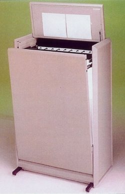 Vertical Planfiling Cabinets  Multiprong A1  A0 Vertical
