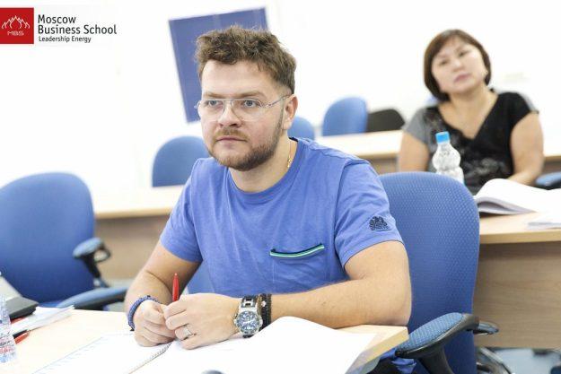 Финансовый аналитик. Руководитель ФАС. Автор: Л. Плотницкая