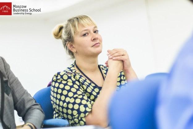 Лариса Плотницкая-семинар МБШ-Главный экономист-4