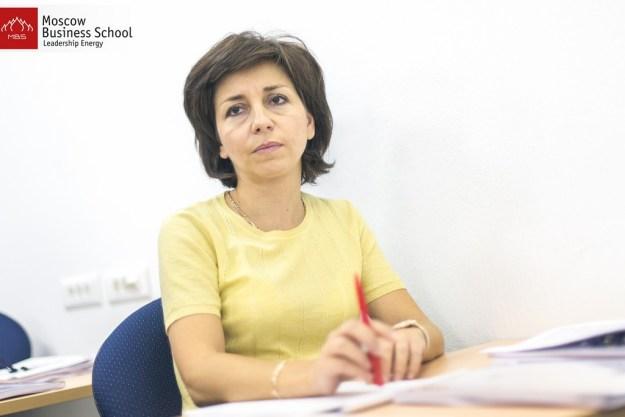 Лариса Плотницкая-семинар МБШ-Финансовый директор-8