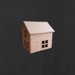 Huisje 1