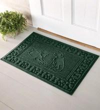 Waterhog Doormats In Dog Design | For Pets & Pet Lovers ...