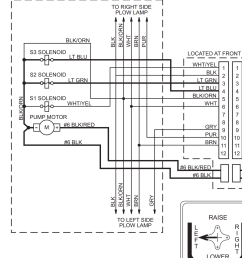 fisher insta act hd 8 ft mm1 wont turn left plowsite fisher mm1 wiring diagram [ 1440 x 2560 Pixel ]