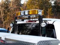 Back Rack bar, work, and flood light suggestions | PlowSite
