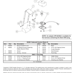 Western Unimount Plow Wiring Diagram Canadian General Electric Motor Joystick Wire For Great Installation Of Wiringjoystick Modern Design
