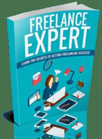 Freelance Expert eBook Cover