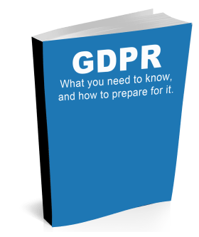 GDPR, what you need to know and how to prepare!
