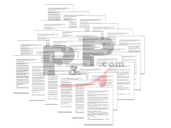 P & P Article Pack