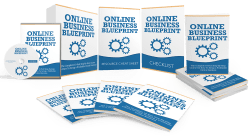 Online Business Blueprint home study course