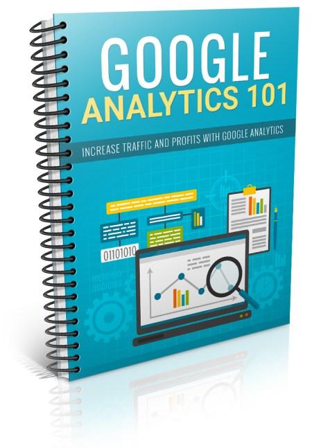 Google Analytics 101 1