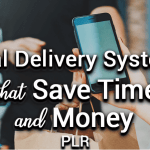 Meal Delivery Systems