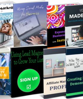 Attn: Bloggers Who Teach Blogging, Business Bloggers, Coaches or Entrepreneurs – BIG Business PLR Blowout Offer